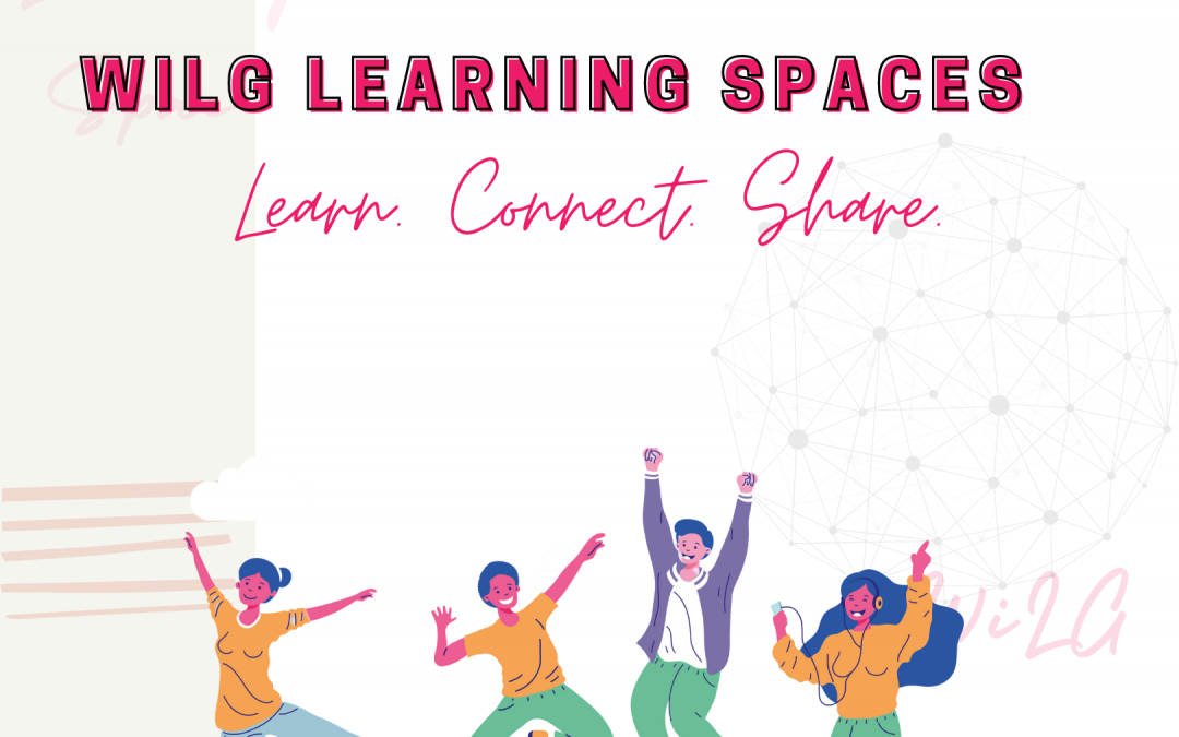 WiLG Learning Spaces (WLS)